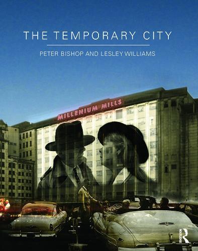 The Temporary City (Hardback)