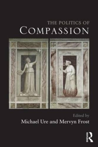 The Politics of Compassion (Paperback)