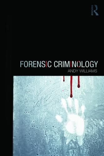 Forensic Criminology (Paperback)