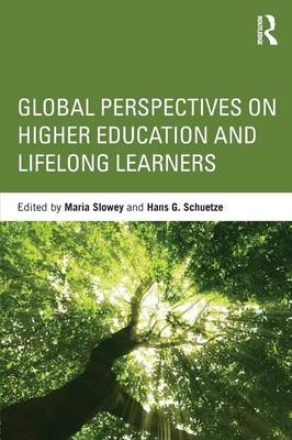 Global Perspectives on Higher Education and Lifelong Learners (Paperback)