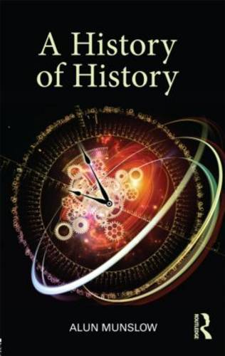 A History of History (Paperback)