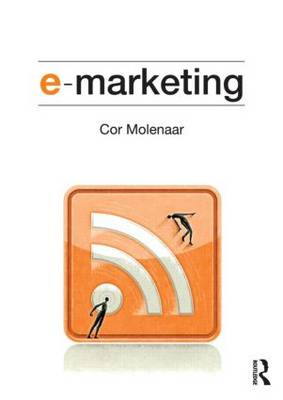 e-Marketing: Applications of Information Technology and the Internet within Marketing (Paperback)
