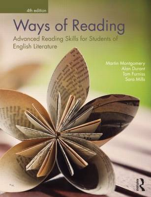 Ways of Reading: Advanced Reading Skills for Students of English Literature (Paperback)