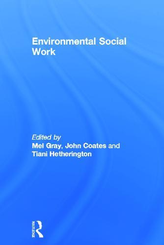 Environmental Social Work (Hardback)