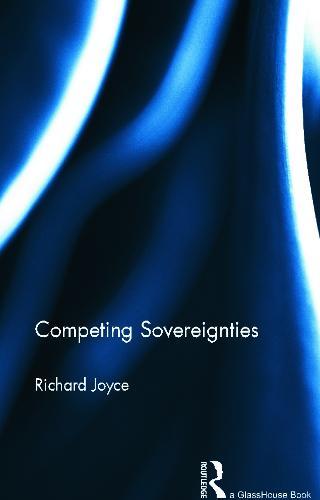 Competing Sovereignties (Hardback)