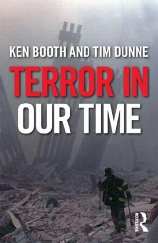 Terror in Our Time (Paperback)
