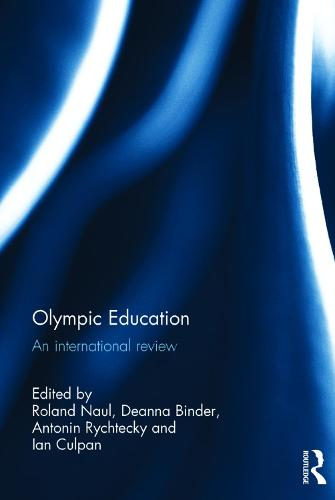 Olympic Education: An international review (Hardback)