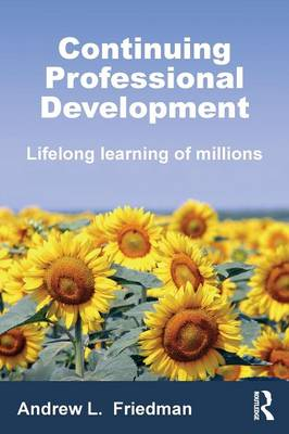 Continuing Professional Development (Paperback)