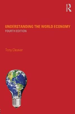 Understanding the World Economy (Paperback)