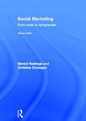 Social Marketing: From Tunes to Symphonies (Hardback)
