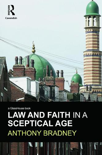 Law and Faith in a Sceptical Age (Paperback)