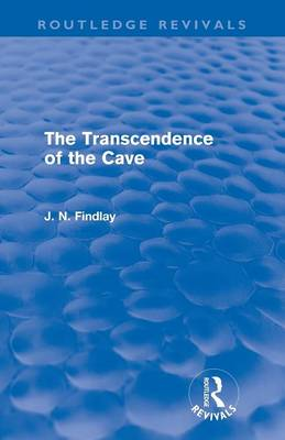 The Transcendence of the Cave: Sequel to The Discipline of the Cave (Paperback)
