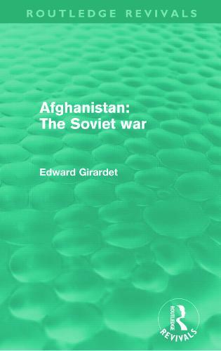 Afghanistan: The Soviet War (Paperback)