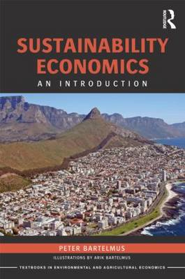 Sustainability Economics: An Introduction (Paperback)