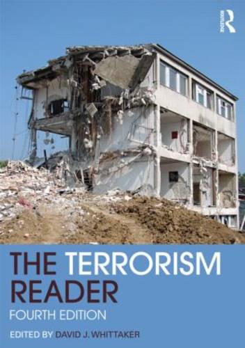 The Terrorism Reader - Routledge Readers in History (Paperback)
