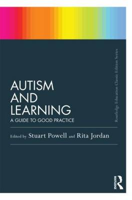 Autism and Learning: A Guide to Good Practice (Paperback)
