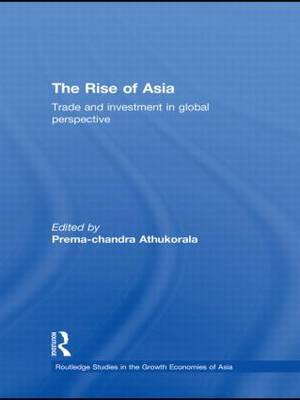 The Rise of Asia: Trade and Investment in Global Perspective (Paperback)