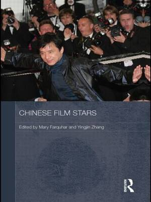 Chinese Film Stars - Routledge Contemporary China Series (Paperback)