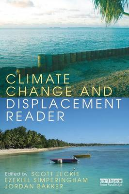 Climate Change and Displacement Reader (Paperback)