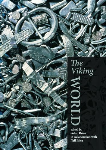 The Viking World (Paperback)
