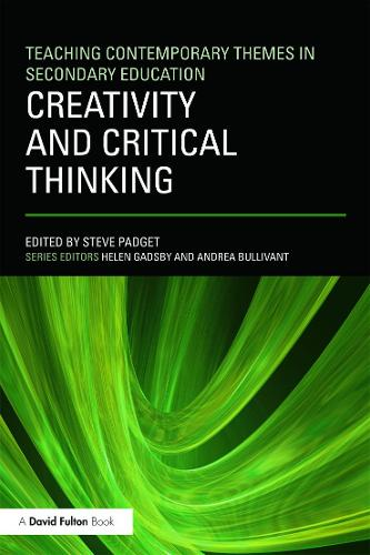 creative and critical thinking notes So what did einstein mean and what does it tell us about the nature of creative thinking and how that takes critical thinking the notes in an equal.
