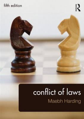 Conflict of Laws (Paperback)