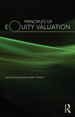 Principles of Equity Valuation (Paperback)