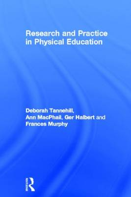 Research and Practice in Physical Education (Hardback)