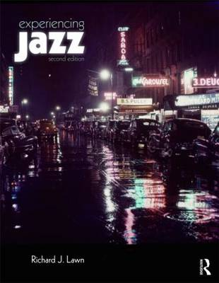 Experiencing Jazz: Book Only (Paperback)