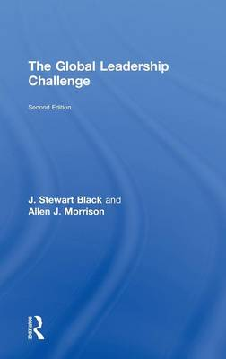 The Global Leadership Challenge (Hardback)