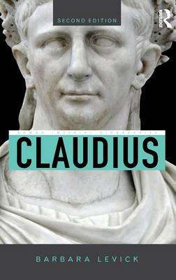 Claudius - Roman Imperial Biographies (Hardback)