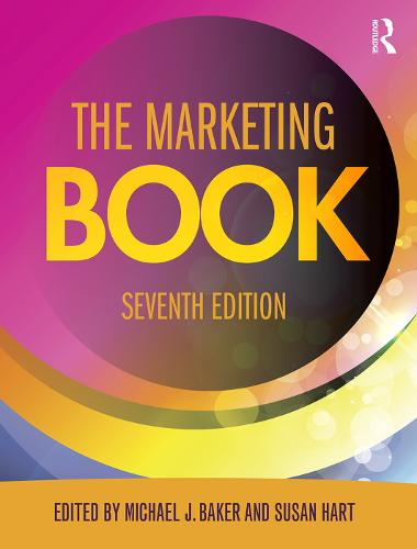 The Marketing Book (Paperback)