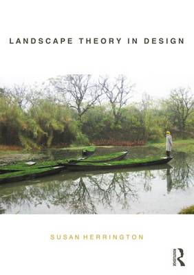 Landscape Theory in Design (Paperback)