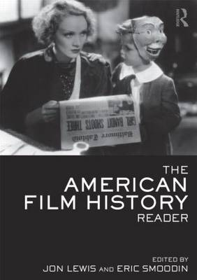 The American Film History Reader (Paperback)