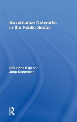 Governance Networks in the Public Sector (Hardback)