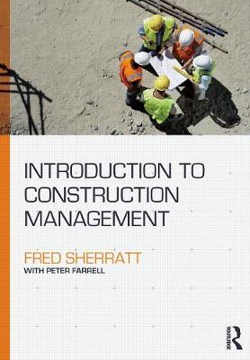 Introduction to Construction Management (Paperback)