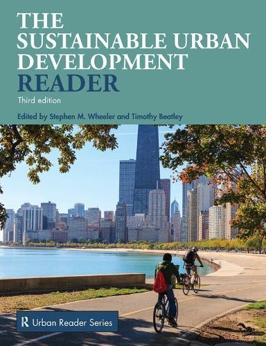 Sustainable Urban Development Reader - Routledge Urban Reader Series (Paperback)