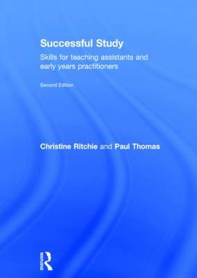 Successful Study: Skills for teaching assistants and early years practitioners (Hardback)