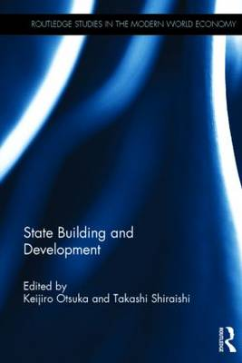 State Building and Development (Hardback)