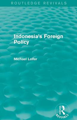 Indonesia's Foreign Policy (Paperback)