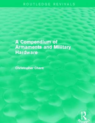 Compendium of Armaments and Military Hardware (Paperback)