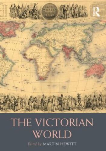 The Victorian World (Paperback)