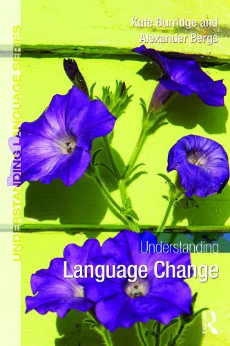 Understanding Language Change - Understanding Language (Paperback)
