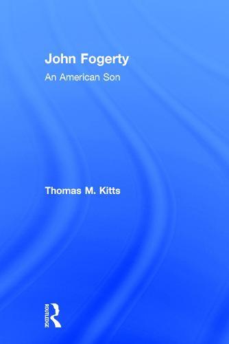 John Fogerty: An American Son (Hardback)