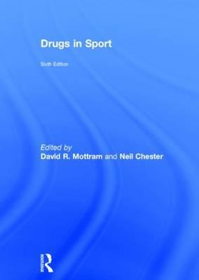Drugs in Sport (Hardback)