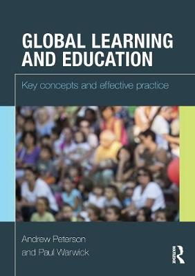 Global Learning and Education: Key concepts and effective practice (Paperback)