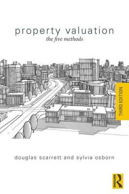 Property Valuation: The Five Methods (Paperback)
