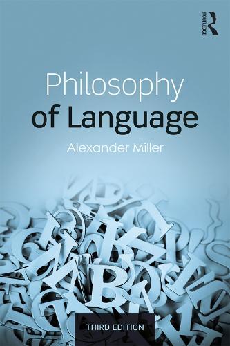 Philosophy of Language (Paperback)