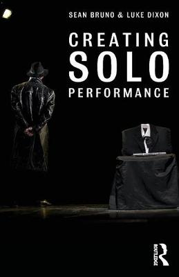 Creating Solo Performance (Paperback)
