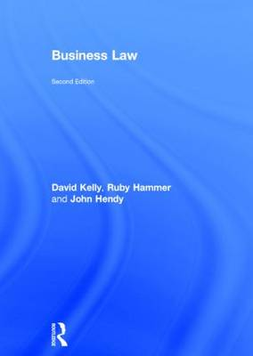 Business Law (Hardback)